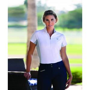 Romfh Tempo Show Shirt - Ladies, Short Sleeve