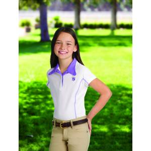 Romfh Competitor Show Shirt - Kids, Short Sleeve