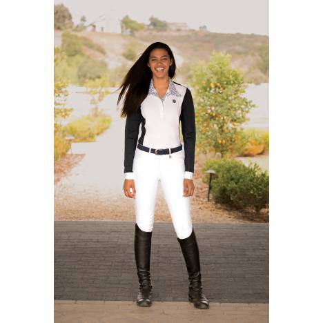 Romfh Champion Breeches - Ladies, EuroSeat
