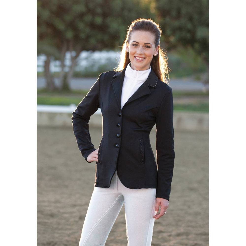 Romfh Bling Jacket Ladies Equestriancollections