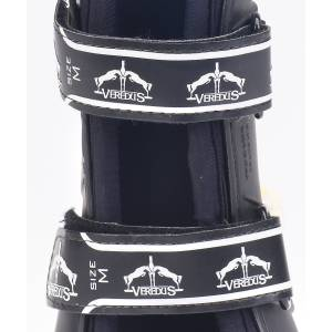 Veredus Carbon Gel Replacement Hook & Loop Closure Straps
