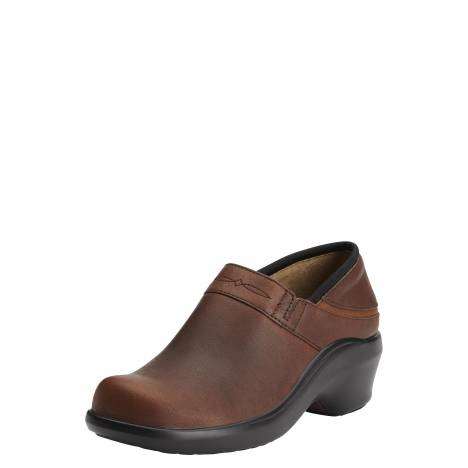 Ariat Santa Cruz Mule - Ladies, Teak