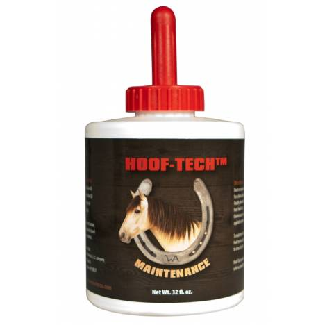 Hoof-Tech Maintenance