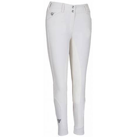 Tuffrider Piaffe High Rise Breeches - Ladies, Full Seat