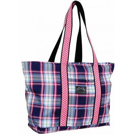 Equine Couture Amber Tote Bag