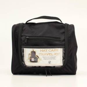 Scout Hat Care Travel Kit for Light Hats