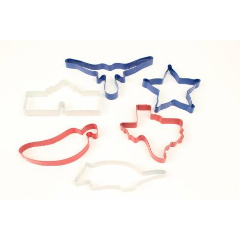 Western Moments Texas Cookie Cutter