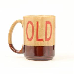 Western Moments OLD FART Coffee Mug