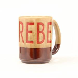 Western Moments REBEL Coffee Mug