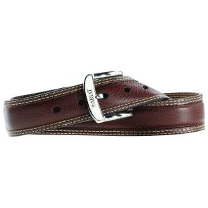 Ariat Diesel Belt- Mens, Chili