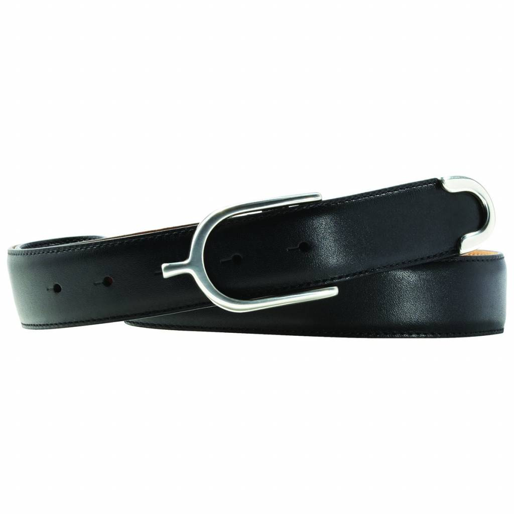 Ariat English Spur Belt - Ladies, Black