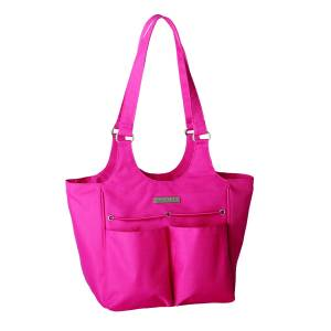 Ariat Mini Carry All Tote - Raspberry