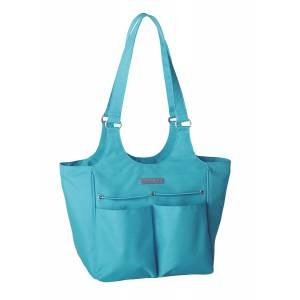 Ariat Mini Carry All Tote - Turquoise
