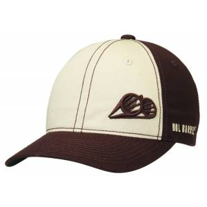 DBL Barrel Mens Logo Baseball Cap
