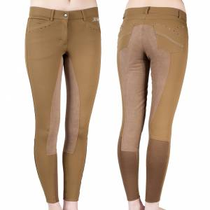 B Vertigo Olivia Breeches - Ladies, Full Seat