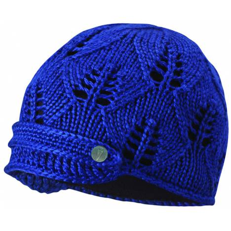 Kerrits Button Knit Hat - Ladies