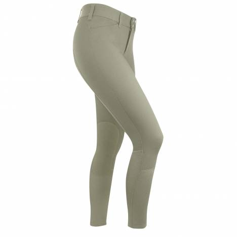 Irideon Hampshire Breech - Ladies, Knee Patch