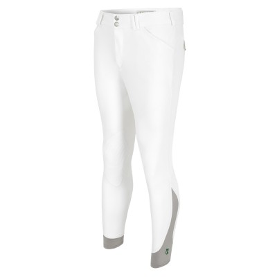 Tredstep Symphony Verde Breeches - Mens, Knee Patch