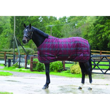 Saxon Polypropylene 180gm Stable Blanket