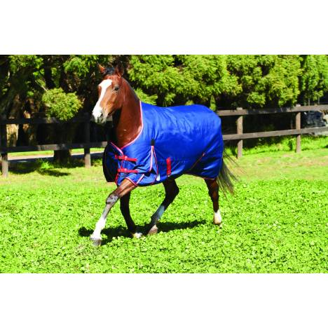 Weatherbeeta Original Standard Neck1200D Turnout - Pony, Medium Weight