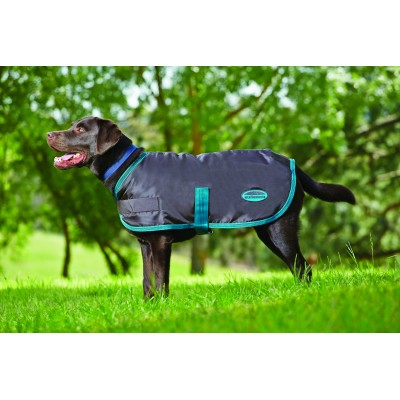 Weatherbeeta Windbreaker Fleece Lined Dog Coat