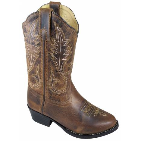 Smoky Mountain Mens Bradley Boots