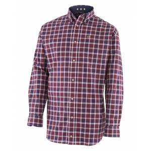 Noble Equestrian Generations Fit Long Sleeve Shirt - Mens - Prints & Plaids