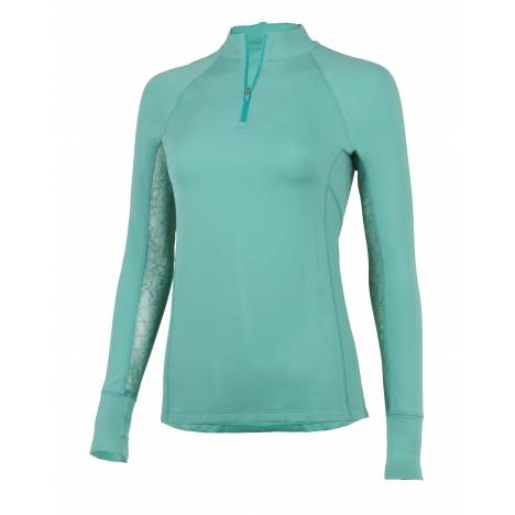 Noble Outfitters Ashley Performance Shirt - Ladies