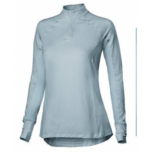 Noble Equestrian Ashley Performance Shirt - Ladies