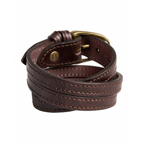 Noble Outfitters Stirrup Wrap Bracelet - Ladies