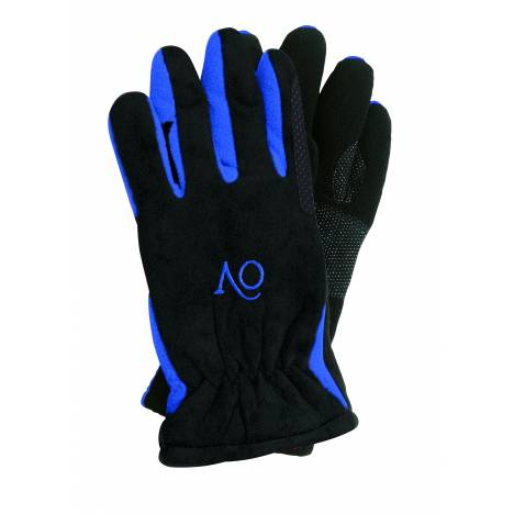 Ovation Ladies Polar Suede Fleece Glove