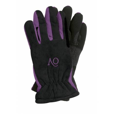 Ovation Kids Polar Suede Fleece Glove