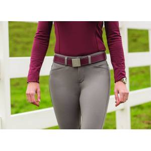 FITS Ladies Double Threat Belt