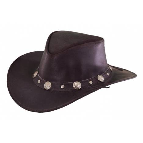 Outback Trading Suntroy Hat- Men's