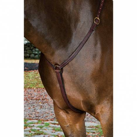 Nunn Finer Bellissimo Fancy Stitch Hunt Breastplate