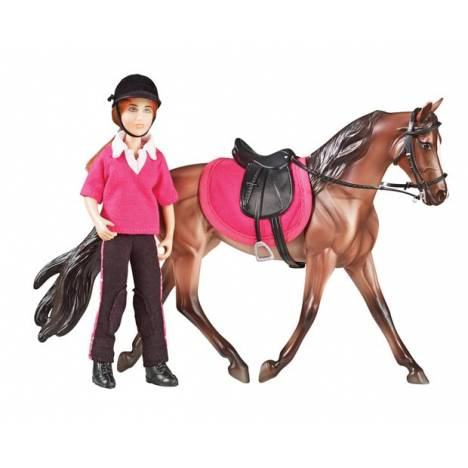 Breyer Classics Abigail, English Rider