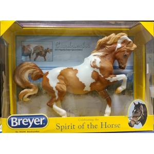 Breyer Traditional Series Beachcomber Chincoteague Pony 2017 Spirit of the Horse