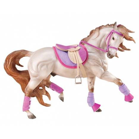 Breyer Traditional Series Tack English Riding Set