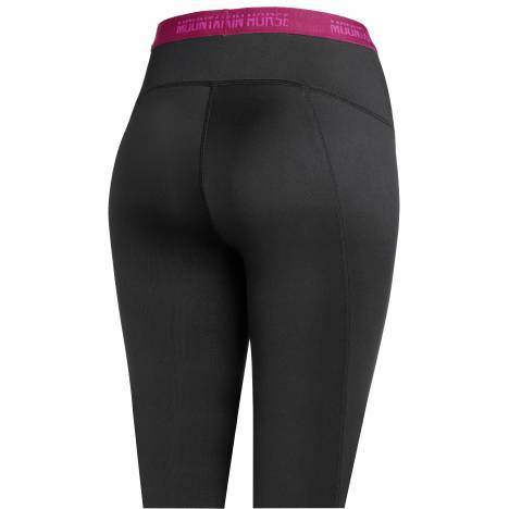 Mountain Horse Energy Tech Pant - Ladies