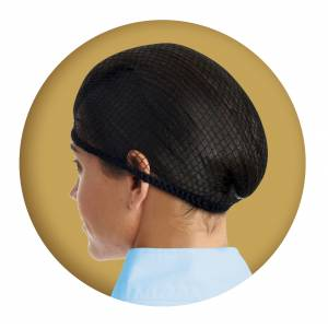 Ovation Deluxe Hair Net - 2 Pack