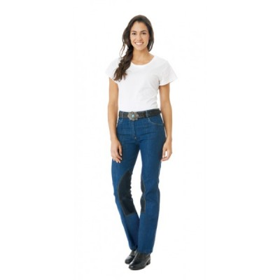 Ovation Riders Boot Cut Jeans - Ladies