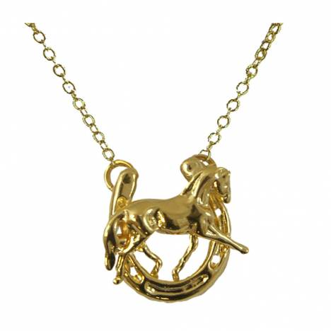Kelley do it yourself horse hair jewelry kit with jumper beverly zimmer dressage horsehorse shoe pendant solutioingenieria Choice Image
