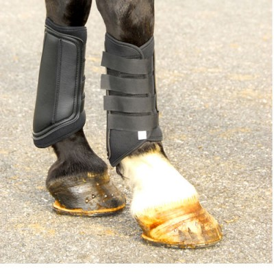 Intrepid Splint/Brushing Boot with Gel