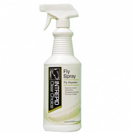 Intrepid Clear Choice Natural Fly Spray