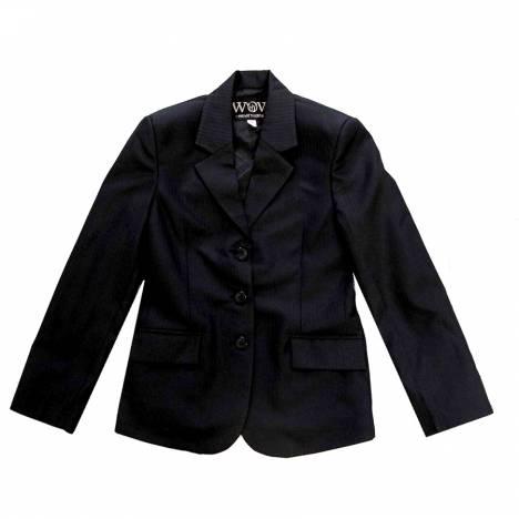 Intrepid Wow Next Level Hunt Coat - Kids - Navy