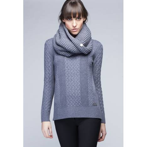 Asmar Boyfriend Sweater - Ladies