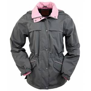 Outback Vagabond Jacket - Ladies