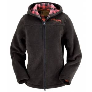 Outback Trading Mt. Rocky Hoodie- Ladies