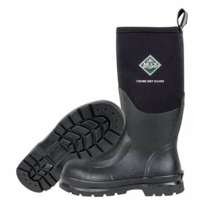 Muck Boot Chore Met Guard S/T Boot