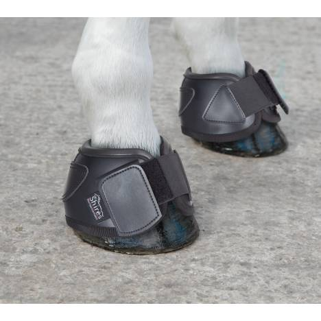 Shires Pro-Tec-Tor Bell Boots